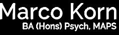 Marco Korn Logo